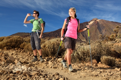 Outdoor-, Ski- & Sport-Socken