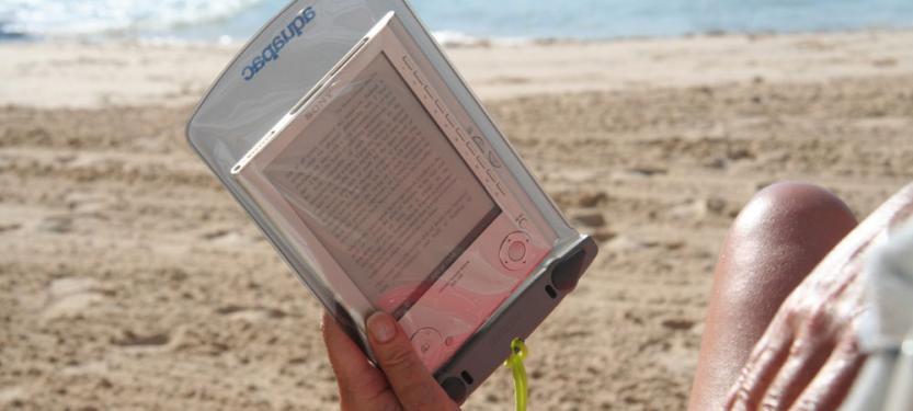 Tablet & eBook & PC