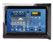 DiCAPac Tablet-Tasche wasserdicht schwarz