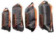Noatak Wet & Dry Bag: 15,25,35 oder 60 Liter