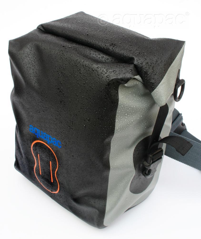 Stormproof SLR-Kameratasche gepolstert