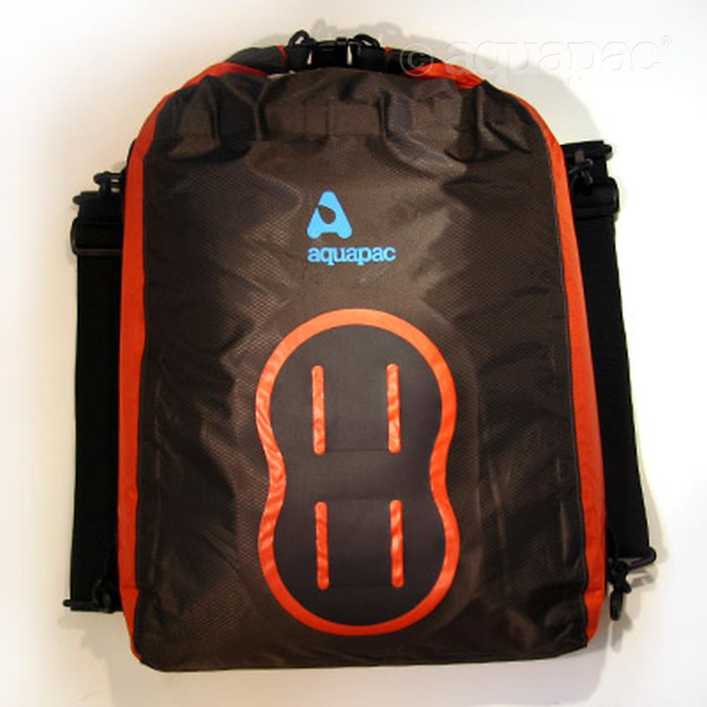 Stormproof Drypack-Tasche gepolstert