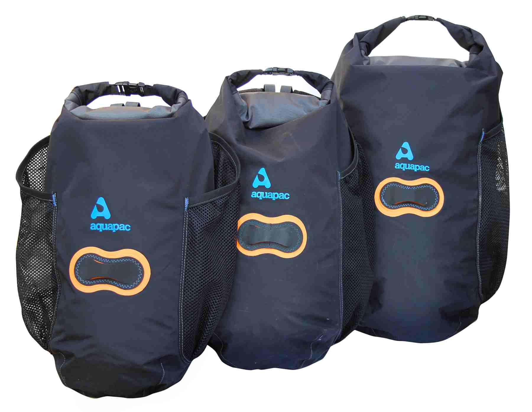 Rucksack wasserdicht: 15, 25 oder 35 Liter