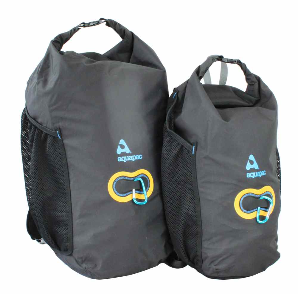 Rucksack wasserdicht: 25 oder 35 Liter