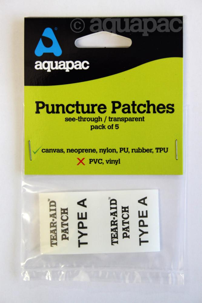 Puncture Pads