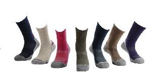 Coolmax® Hiker Outdoor-Socke
