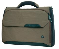 Gate Small Briefcase wasserdicht