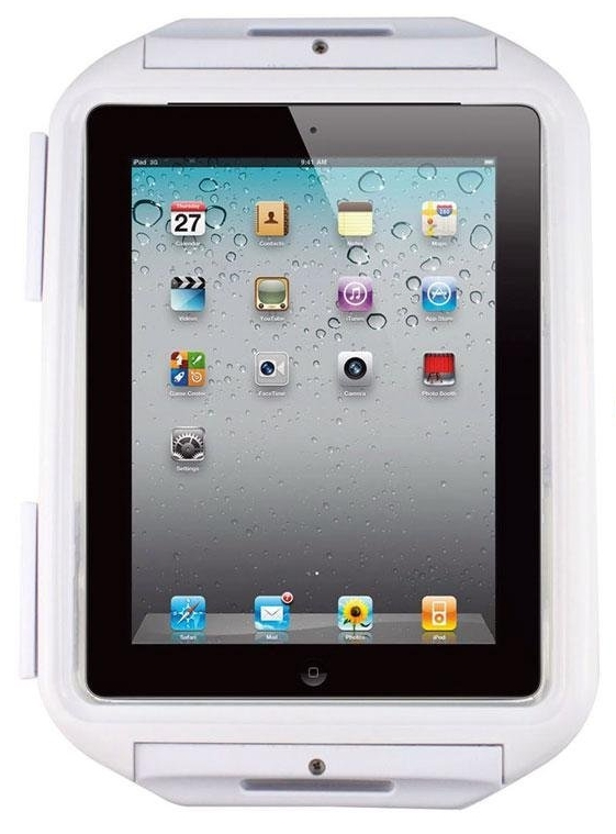 Aryca iPad Case