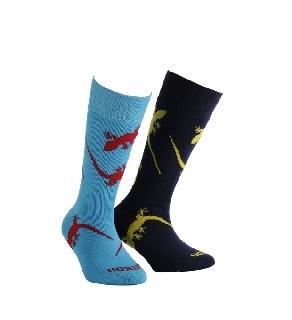 Kids Socken Doppelpack