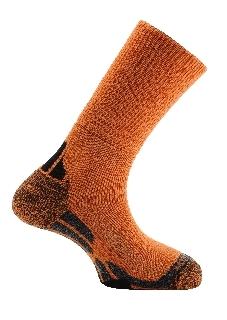 Merino Trekker Technical Sock