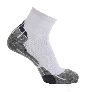 Technical Sport Quarter Socke