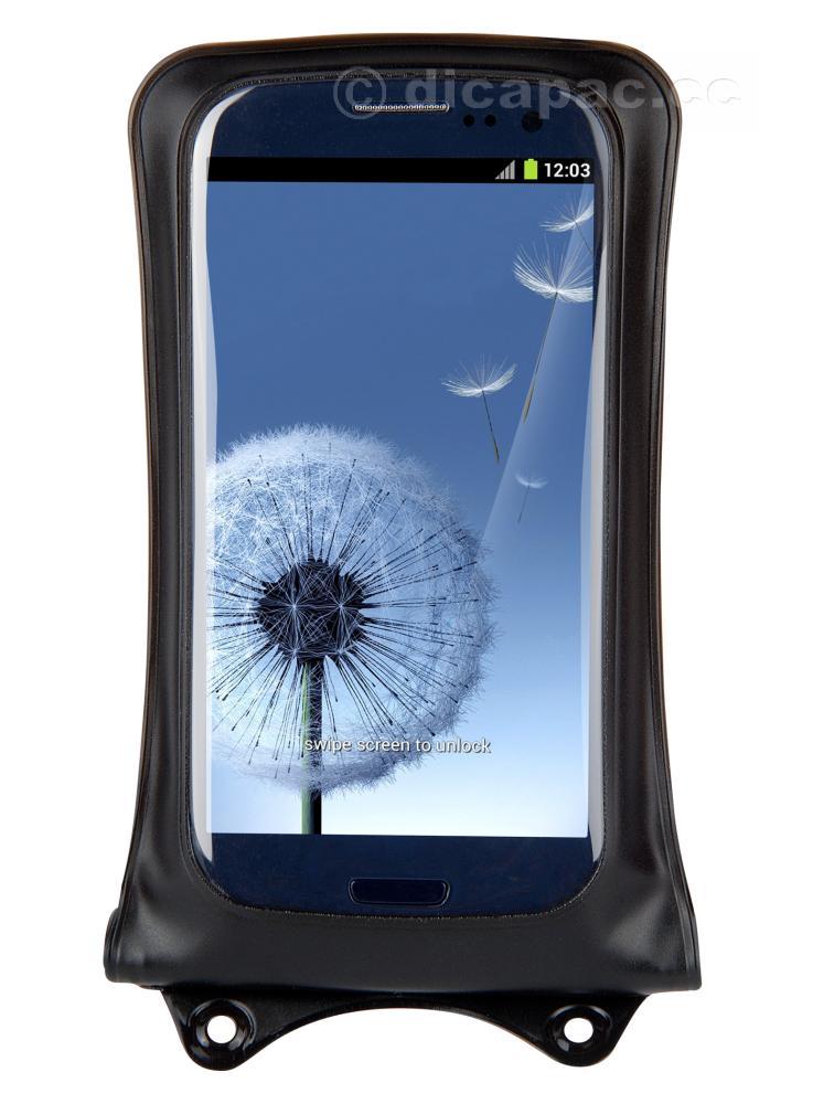 DiCAPac Smartphone-/ iPhone™-Tasche klein