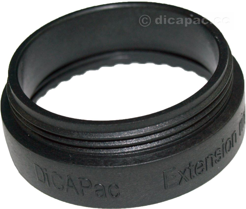 DiCAPac WP-One Verlängerungsring