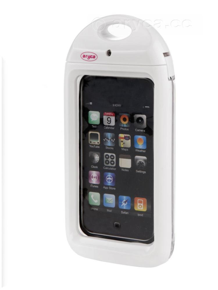Aryca WS-i4 iPhoneCase