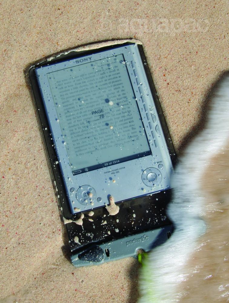 Aquaman | Medium Electronic /e-Book Reader CaseCase | buy online
