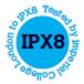 Aquapac IPX8